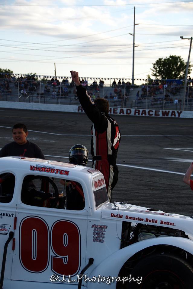 5/31/2014 Riverhead Raceway Week #5