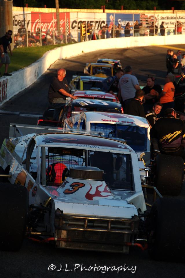 6/7/2014 Week #6 Riverhead Raceway