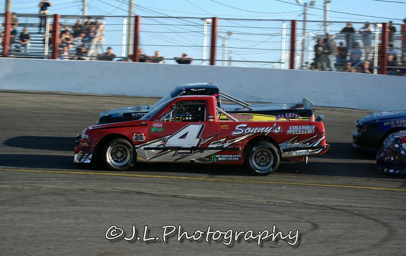 7/12/2014 Riverhead Raceway Week #11