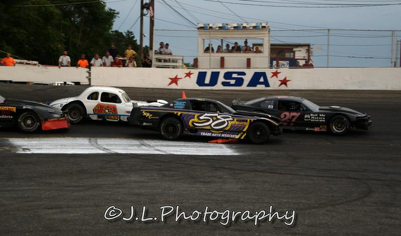 7/19/2014 Riverhead Raceway Week #12