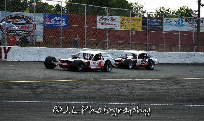 7/26/2014 Riverhead Raceway Week #13