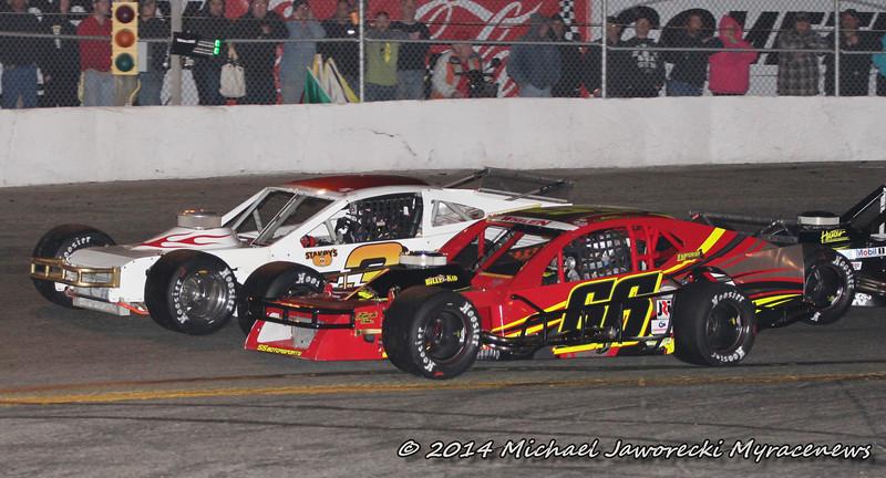 5/3/2014 Riverhead Raceway