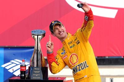 NASCAR Year-In-Review :: Bryan Hallman