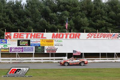 Bethel Motor Speedway - STSS - 9/30/18 - Michael Fry