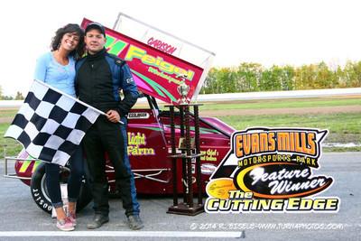 05/24/14 Evans Mills Motorsports Park featuring NEMA