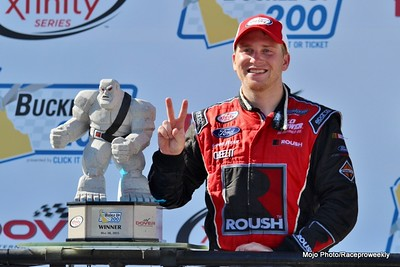 NASCAR Infiniti Series/Dover Raceway  Mojo Photos