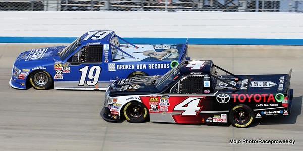 Camping World Truck Series/Dover Raceway  Mojo Photos