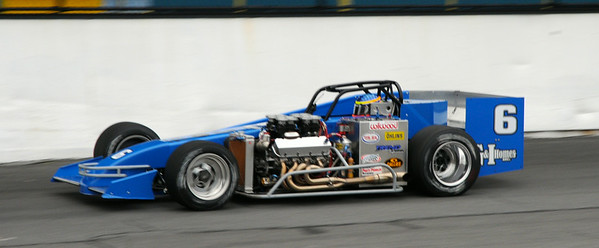International Classic, 8/31 at Oswego by Chris Burgess