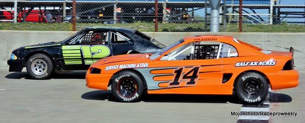 Shangri La 2 Speedway