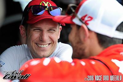 Talladega NASCAR Weekend - 4/29/16 - 5/1/16 - Phil Cavali