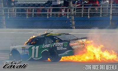 Sparks Energy 300