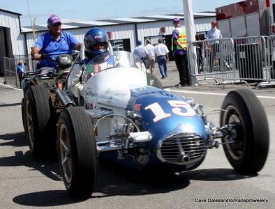 Verizon INDYcar Series/Pocono Raceway Dave Dalesandro Photos