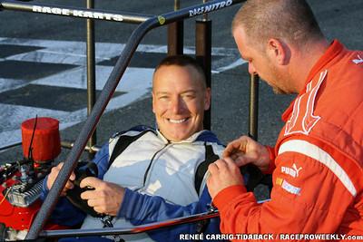 John Condit & Shaun Carrig