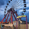 Ocean City amusement park