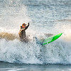 Surfer, Chincoteague
