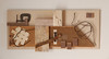 Wood Assemblage