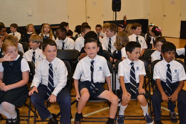 1st - 4th Grade Day of Achievement