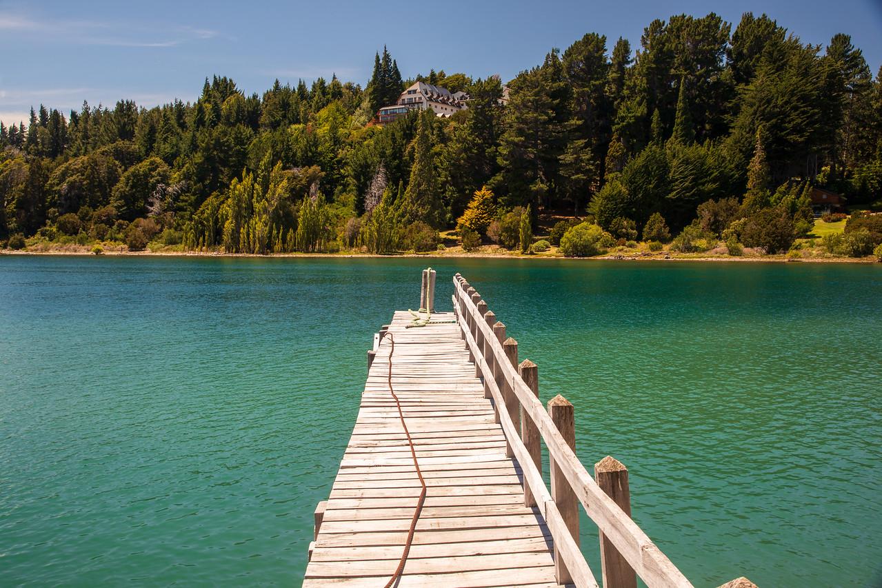 Bariloche Lake District