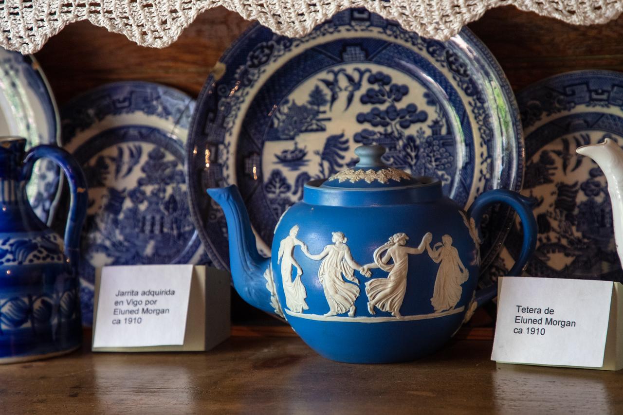 Teapot Welsh Patagonia