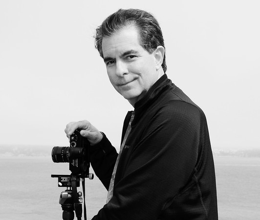 Photographer Richard Herzog