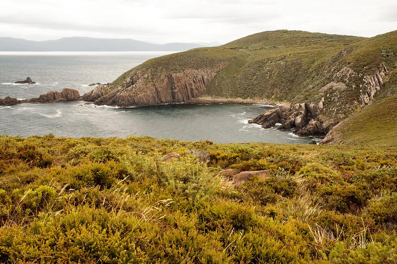 Cape Bruny Lighthouse