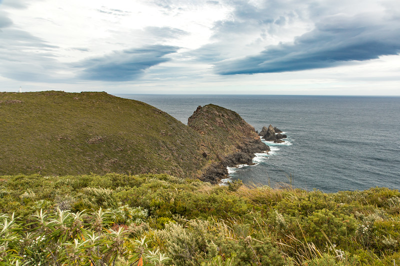 Cape Bruny Lighthouse