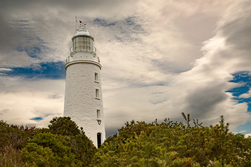 Photography from a Small Boat Expedition Cruise in Tasmania, Australia