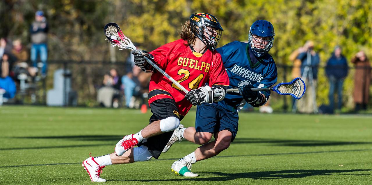CUFLA Men's Field Lacrosse