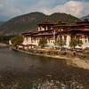 Tashichho Dzong (Thimpu Temple)