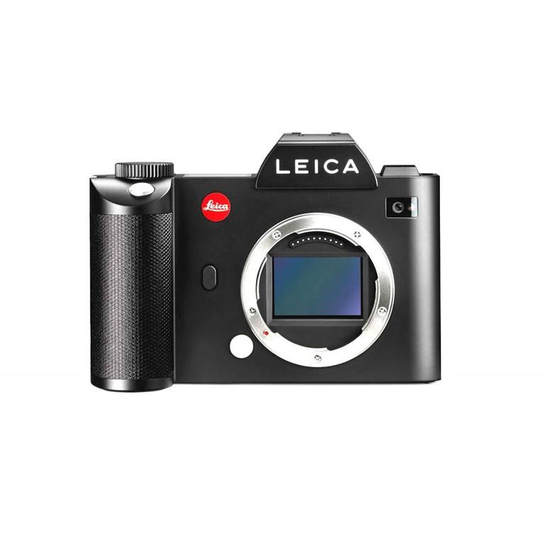 Leica SL body