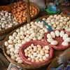 Psar Leu Market in Siem Reap