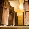 Wooden Prison Cells