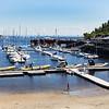Tadoussac Harbour