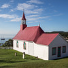 Town Church in Tadoussac