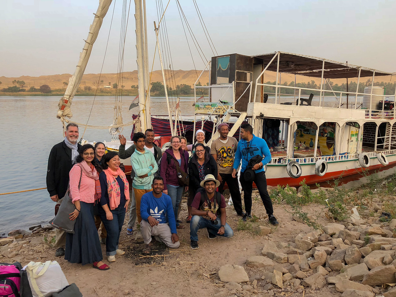 The Felucca Group