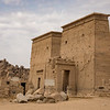 Temple of Isis at Philea