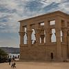 Trajan's Kiosk on Agilika Island