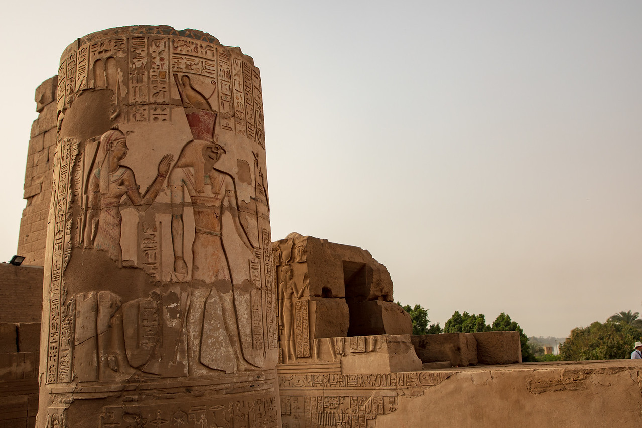 Amazing Pictures of the Temple of Kom Ombo