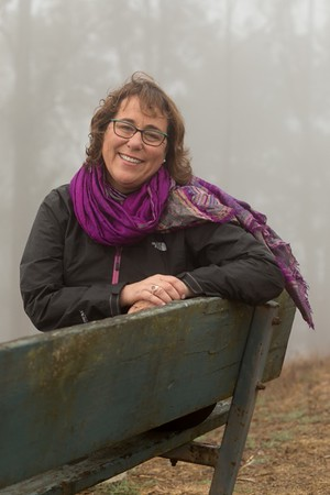 Ann Krcik, Senior Director of Brand Communications and Outdoor Exploration