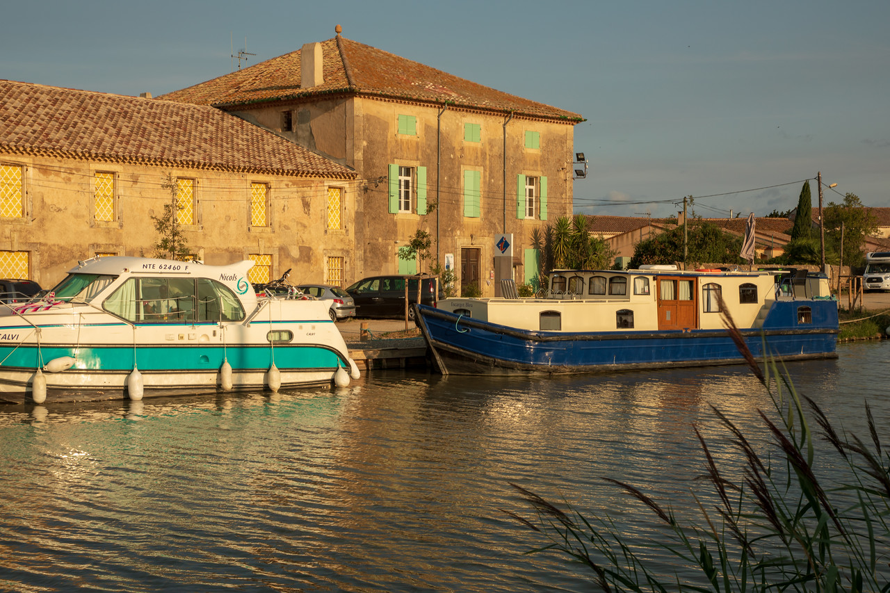 Canal du Midi Boating Holiday Adventue - LifePart2 com