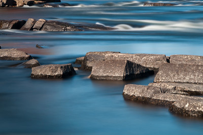 Downriver Pool