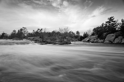 Passing Through | Water Study