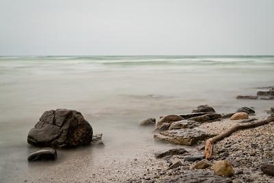 Point Petre Shore