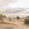 Dunes in Autumn