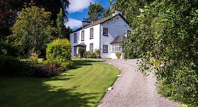 Glenshieling House