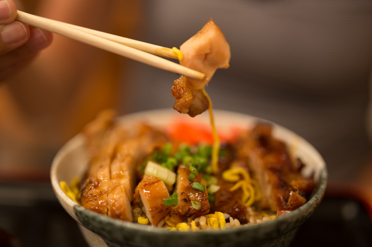 Eat Out in Hong Kong Can Be Inexpensive and Delicious