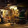 Antique Stall on Antique Street