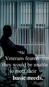 Calgary Veteran's