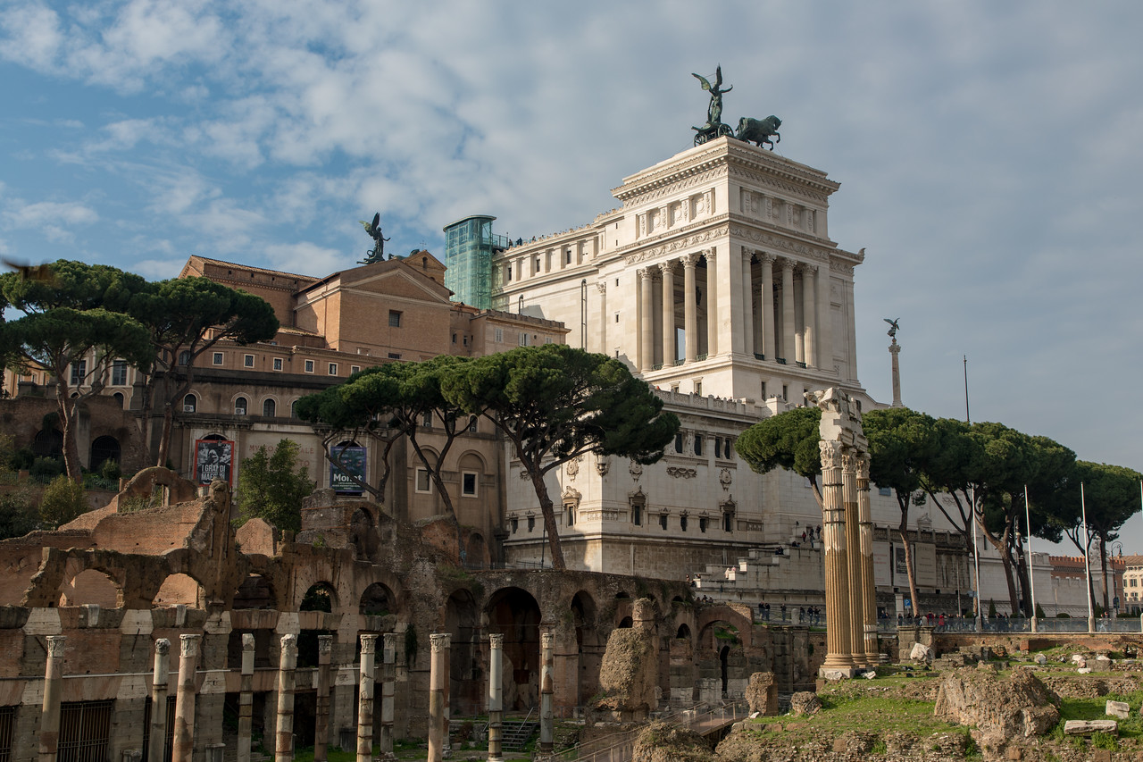 Our Ultimate Guide to 3 Days in Rome