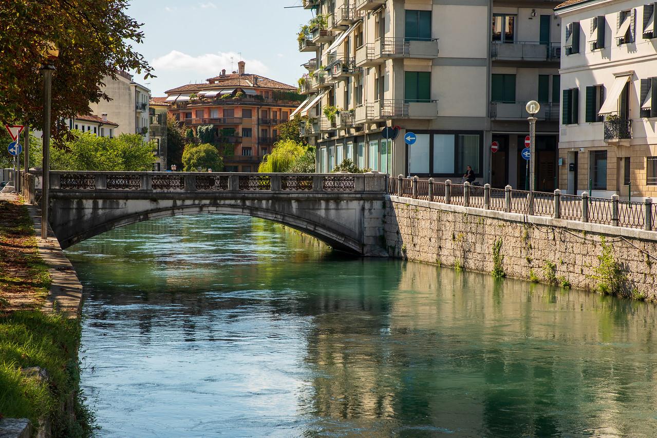 Тревизо тоже имеет каналы! Венецианские острова за один день Венецианские острова за один день BL2A0349 X2